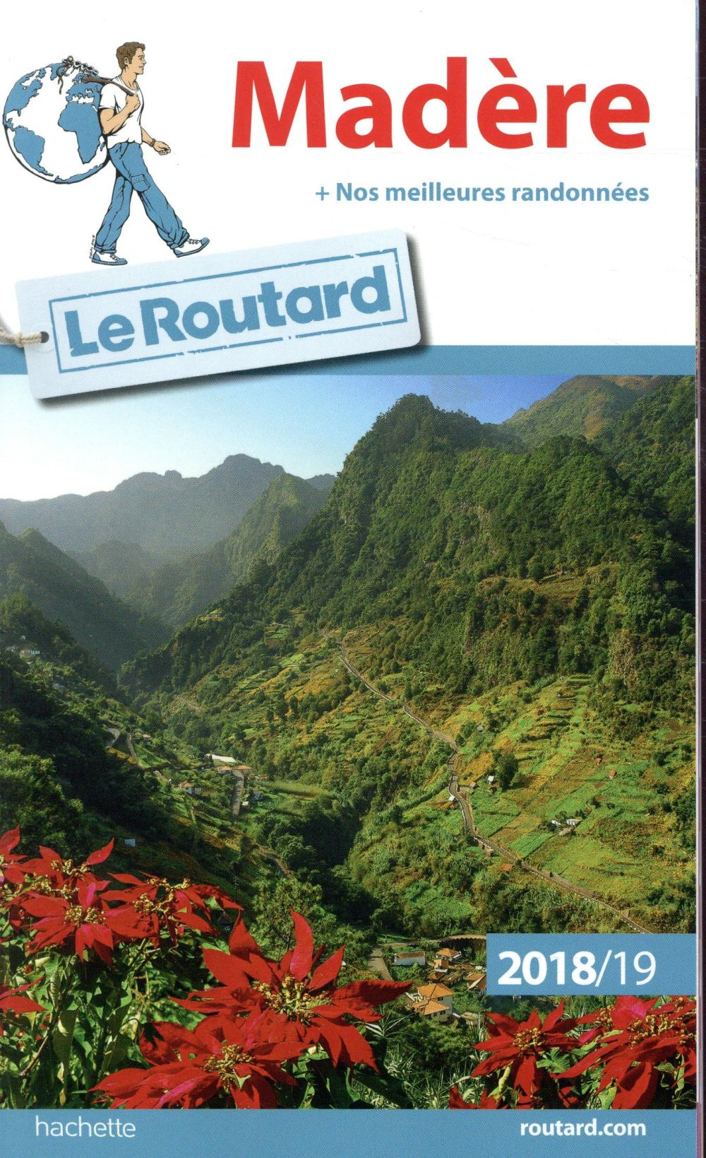GUIDE DU ROUTARD MADERE 201819